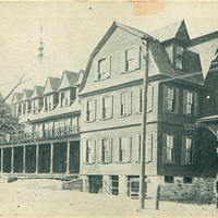 Assabet and Middlesex Houses