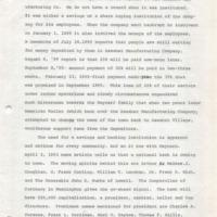Centennial Monograph: Banking Institutions in Maynard