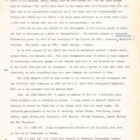Centennial Monograph: Bicycle Clubs
