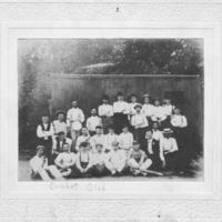 Maynard Cricket Club