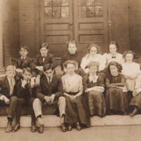 Maynard High School Grade 9 - 1909