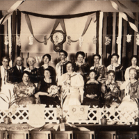 Pythian Sisters at Colonial Hall