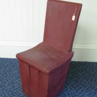 School Chair #1