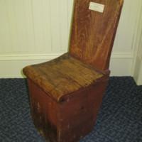 School Chair #2