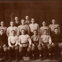 Maynard Sheiks  -  1926  Football Team
